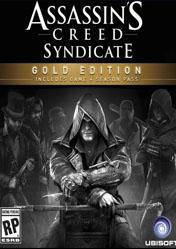 Buy Assassins Creed Syndicate Gold Edition PC CD Key