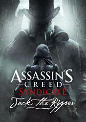 Buy Assassins Creed Syndicate Jack the Ripper DLC PC CD Key