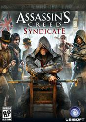 Buy Assassins Creed Syndicate pc cd key for Uplay