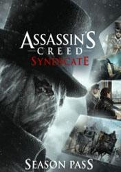 Buy Assassins Creed Syndicate Season Pass PC CD Key