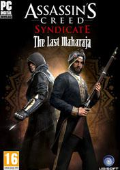 Buy Assassins Creed Syndicate The Last Maharaja DLC PC CD Key