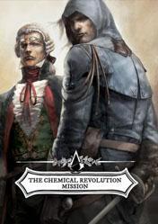 Buy Cheap Assassins Creed Unity Chemical Revolution PC CD Key