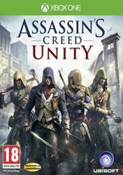 Buy Assassins Creed Unity Xbox One