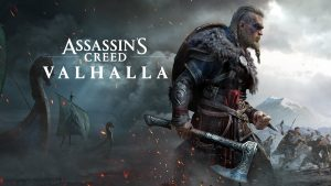 Assassin's Creed Valhalla first official trailer is out and it looks amazing!