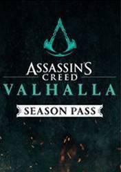 Buy Cheap Assassins Creed Valhalla: Season Pass PC CD Key