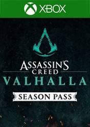 Buy Cheap Assassins Creed Valhalla: Season Pass XBOX ONE CD Key