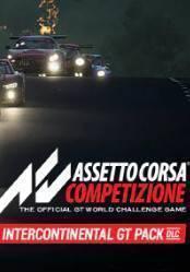 Buy Cheap Assetto Corsa Competizione Intercontinental GT Pack PC CD Key