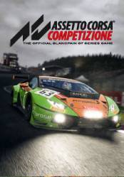 Buy Assetto Corsa Competizione pc cd key for Steam