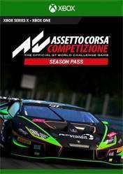 Buy Cheap Assetto Corsa Competizione Season Pass XBOX ONE CD Key