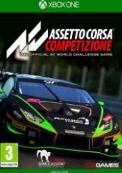 Buy Cheap Assetto Corsa Competizione XBOX ONE CD Key