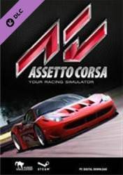 Buy ASSETTO CORSA FULL DLC PACK pc cd key for Steam