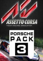Buy Cheap Assetto Corsa Porsche Pack 3 PC CD Key