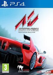 Buy Assetto Corsa PS4