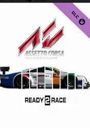 Buy Cheap Assetto Corsa Ready To Race Pack PC CD Key