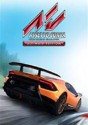 Buy ASSETTO CORSA ULTIMATE EDITION pc cd key for Steam