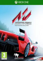 Buy Assetto Corsa Xbox One
