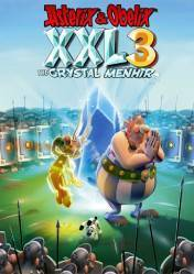 Buy Asterix & Obelix XXL 3 The Crystal Menhir pc cd key for Steam