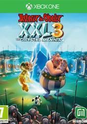 Buy Cheap Asterix & Obelix XXL 3 The Crystal Menhir XBOX ONE CD Key