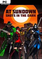 Buy Cheap AT SUNDOWN: Shots in the Dark PC CD Key