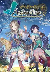 Buy Cheap Atelier Firis The Alchemist and the Mysterious Journey PC CD Key
