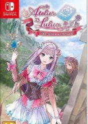 Buy Cheap Atelier Lulua The Scion of Arland NINTENDO SWITCH CD Key