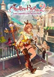 Buy Cheap Atelier Ryza 2 Lost Legends & the Secret Fairy PC CD Key