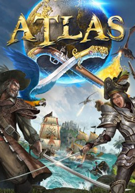 ATLAS PC CD Key