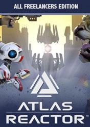 Buy Cheap Atlas Reactor All Freelancers Edition PC CD Key