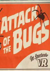 Buy Cheap Attack of the Bugs PC CD Key