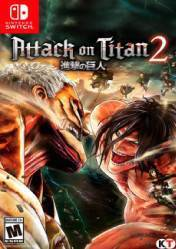 Buy Cheap Attack On Titan 2 (AOT 2) NINTENDO SWITCH CD Key