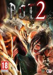Buy Attack On Titan 2 (AOT 2) pc cd key for Steam