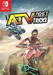 Buy Cheap ATV Drift And Tricks NINTENDO SWITCH CD Key