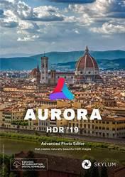 Buy Cheap Aurora HDR 2019 PC CD Key