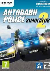 Buy Cheap Autobahn Police Simulator 2 PC CD Key