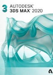 Buy Cheap Autodesk 3DS Max 2020 PC CD Key