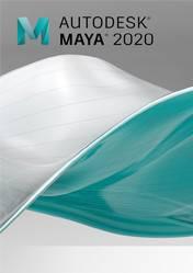Buy Cheap Autodesk Maya 2020 PC CD Key