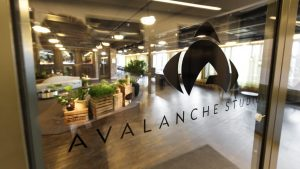 Avalanche Studios: more than 400 employees and six games in development