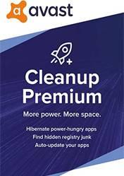 Buy Cheap Avast Cleanup Premium 2021 PC CD Key