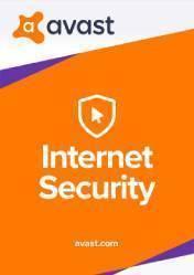 Buy Cheap AVAST INTERNET SECURITY 2019 PC CD Key