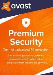Buy Cheap AVAST Premium Security 2020 PC CD Key