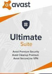 Buy Cheap AVAST Ultimate 2020 PC CD Key