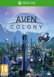 Buy Cheap Aven Colony XBOX ONE CD Key
