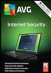 Buy Cheap AVG Internet Security 2021 PC CD Key