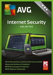 Buy Cheap AVG Internet Security Unlimited 2019 PC CD Key