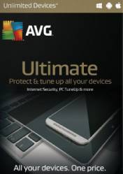Buy Cheap AVG Ultimate 2018 PC CD Key