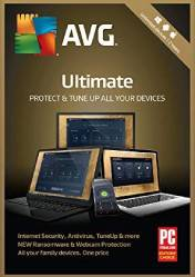 Buy AVG Ultimate 2020 pc cd key