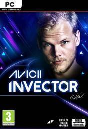 Buy Cheap AVICII Invector PC CD Key