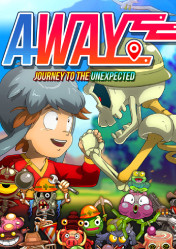 Buy AWAY: Journey to the Unexpected PC CD Key
