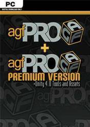Buy Cheap AXIS GAME FACTORYS AGFPRO + PREMIUM BUNDLE PC CD Key