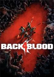 Buy Cheap Back 4 Blood PC CD Key